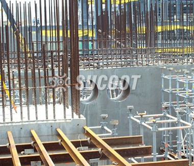 Taichung Thermal Power Plant Project