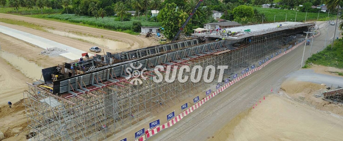 ?60.2 T:3.2mm Shoring (Heavy Duty Scaffold)